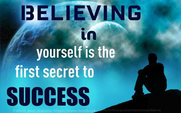 the best qoutes for you believe in yourself